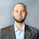 Dr.-Ing. Sebastian Wipprecht<br />Account Manager, CADFEM GmbH, Hannover