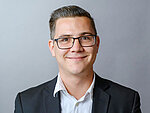Mike Feuchter<br />Application Engineer, CADFEM GmbH, Stuttgart