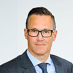 Stephan Ellenrieder<br />Senior Vice President Central Europe & GM Germany, Parametric Technology GmbH