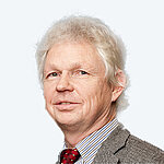 Prof. Dr.-Ing. Wilhelm Rust<br />Professor of Simulation in Mechanical Engineering, Université de Hanovre