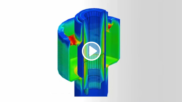 [Translate to French:] An overview of ANSYS Maxwell