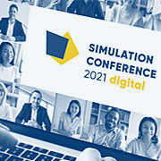 Simulation Conference 2021 digital