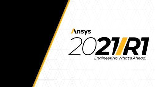 Ansys 2021 R1 - Neuigkeiten, Erweiterungen - Fokus Strömungsmechanik