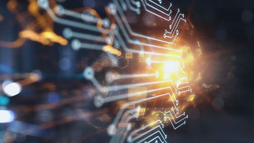Beschleunigen Sie die Auslegung von High-Speed-Datenübertragungen mit Ansys