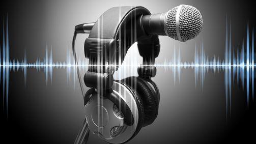 Simulation der Schallausbreitung in der Akustik