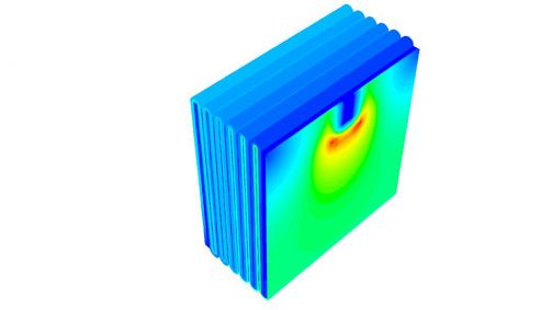 Ansys Academic Research