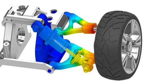 ANSYS Discovery Ultimate