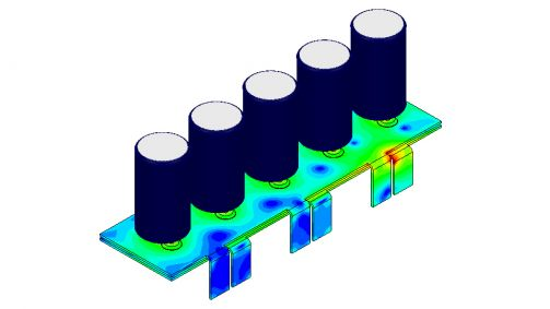 Ansys Q3D