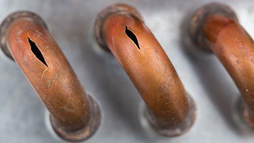 Leben mit Rissen - Bruchmechanische Berechnungsmethoden