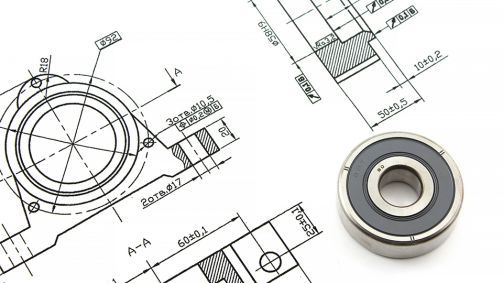 Designing plain bearings simply and efficiently like tribology experts