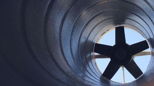 Effiziente Auslegung von Strömungsmaschinen mit TURBOdesign Suite