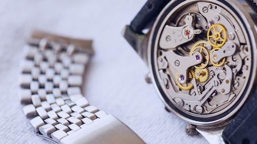 Numerische Simulation für die Uhrenindustrie
