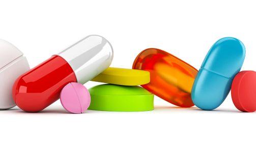 Partikelsimulation in der Pharma- und Chemieindustrie