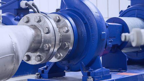 Auslegung von Pumpen mit ADT TURBOdesign Suite