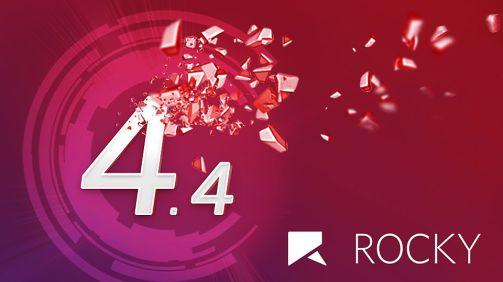 Rocky DEM 4.4: Die neue Programmierschnittstelle für eigene Modelle