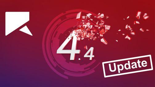 Rocky DEM 4.4 Update Webinar