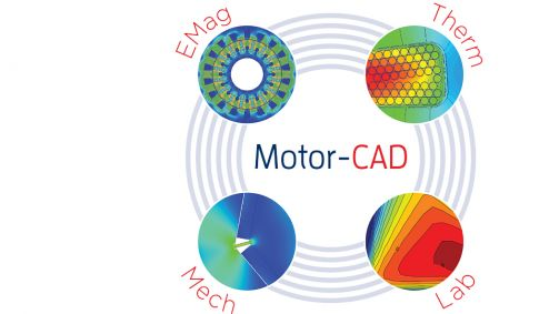 Software as a Service - Motor-CAD
