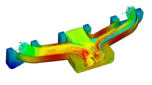 Workshop CFD&FEM Simulation – mit eigenem Beispiel